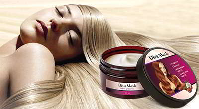 Дива Маска для волос
