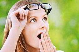 Благодаря визиум можно избежать операций на глаза