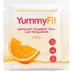 Гель yummyfit для утреннего применения
