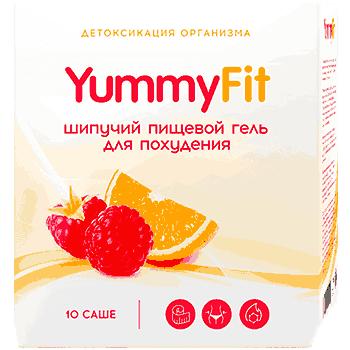 Гель yummyfit
