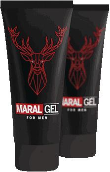 Гель Maral Gel