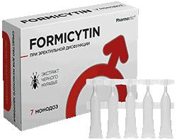 Препарат Формицитин мини версия