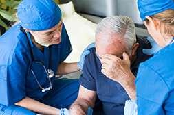 Препарат Гипертон предотвращает инфаркты и инсульты