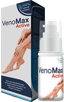 Гель Venomax Active.